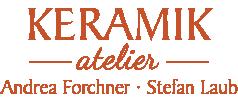 Keramik Atelier · Andrea Forchner · Stefan Laub