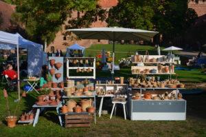 Keramikmärkte & Termine